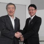 ライフネット生命保険㈱ 出口治明CEOの講義 In 松本